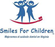 Logo de Smiles For Children